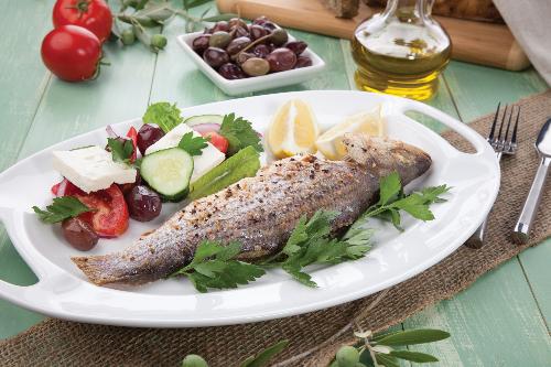 Khám phá ẩm thực Hy Lạp đặc sắc giữa Sài Gòn