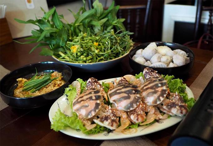 9 địa chỉ nhà hàng món ăn Việt sang trọng ở Hà Nội