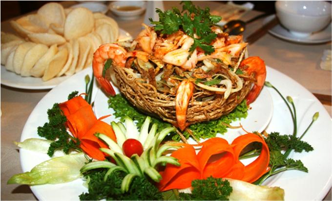 Gợi ý 5 địa chỉ thưởng thức hải sản ngon ở Sài Gòn