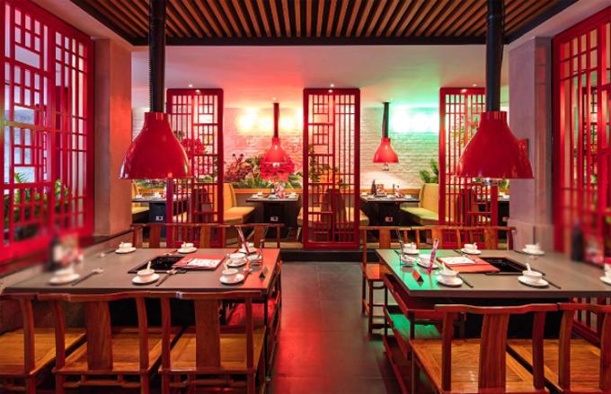 Hutong khai trương nhà hàng lẩu đầu tiên tại TP HCM