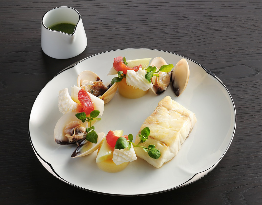 Khi ẩm thực Pháp - Việt hòa điệu trên bàn tiệc
