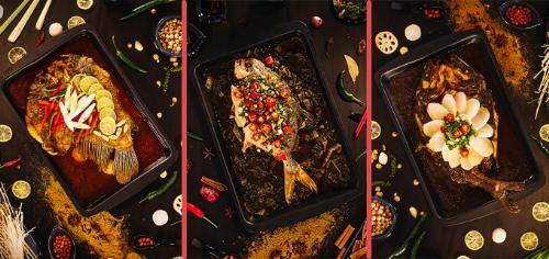 Không chỉ có lẩu cay, Tứ Xuyên có món ăn còn hấp dẫn hơn