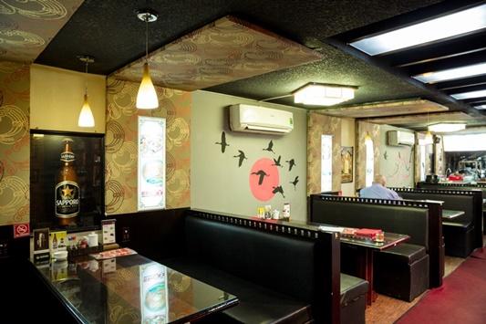 Tưng bừng kỉ niệm ba năm thành lập - Chương trình giảm giá đặc biệt tại nhà hàng Gyoza No Teiou