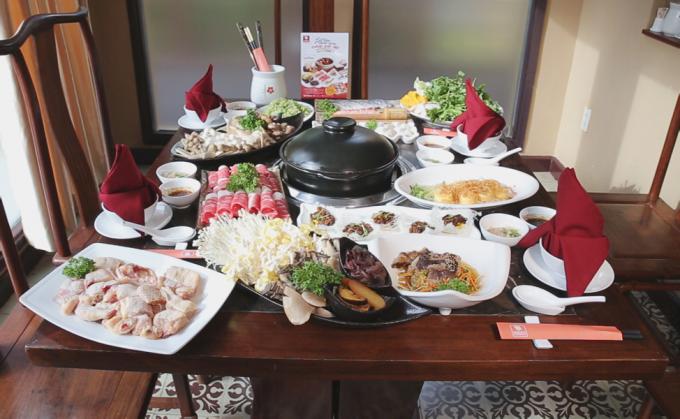 Nhà hàng Ashima khai trương chi nhánh tại quận 2, TP HCM