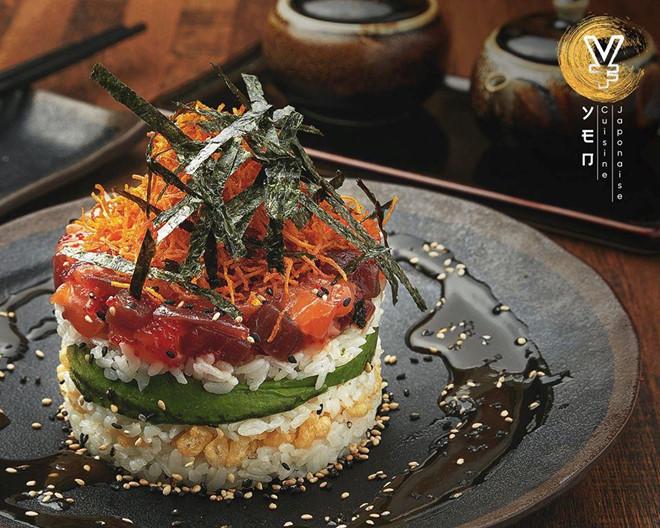 Nhà hàng Nhật nổi tiếng Sài Gòn chính thức mở cửa tại Canada