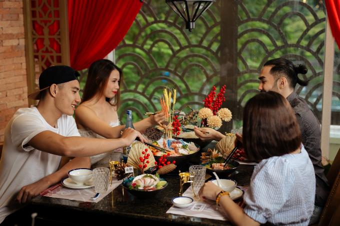 Những lý do khiến nhà hàng lẩu khói Hong Kong 'hút' thực khách