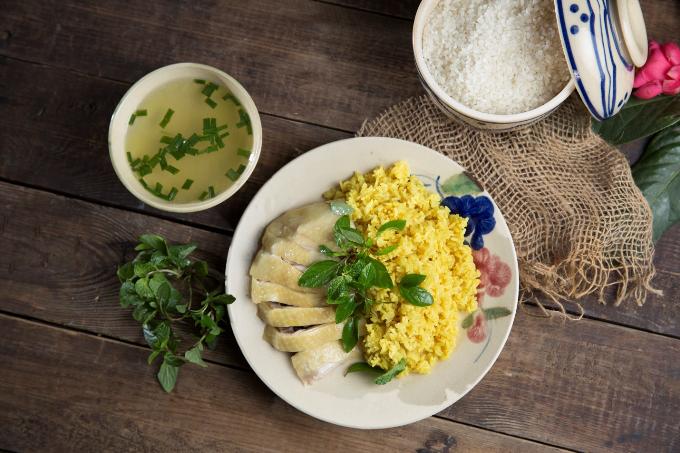 'Tháng ẩm thực Việt giá sốc' tại Truly Viet