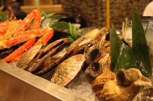 Thưởng thức món ngon xứ Phù Tang ở Sài Gòn
